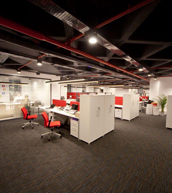 Ayakkabı Dünyası Merkez Ofis