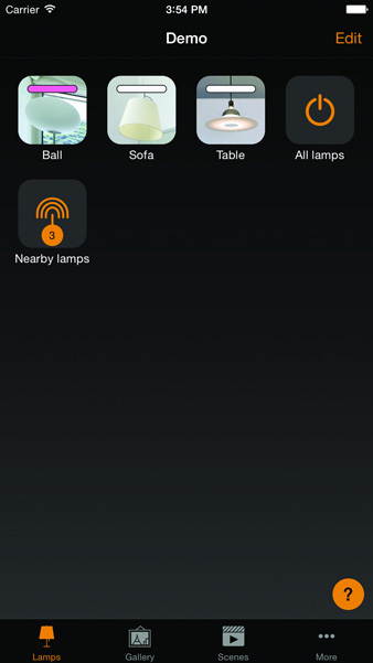 Casambi App