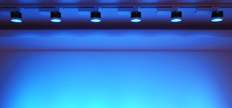 Işık Kontrol Sistemleri
