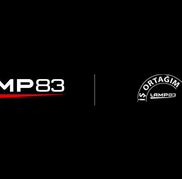 LAMP 83'ten Bir İlk Daha: isortagimlamp83.com